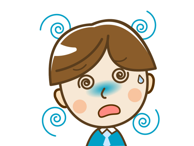 博多の脳神経外科を受診するなら【よしむら脳神経外科・頭痛クリニック】へ!脳震盪を起こした後には専門外来の受診を